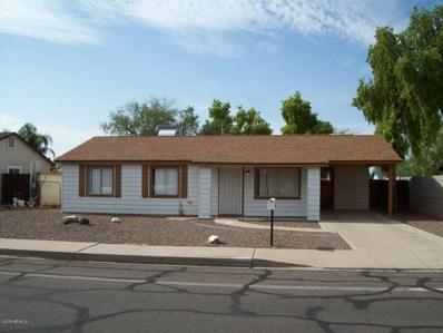 3731 E Acoma Drive, Phoenix, AZ 85032 - MLS#: 5809643