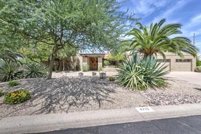 4710 E Fanfol Drive, Phoenix, AZ 85028 - MLS#: 5809681