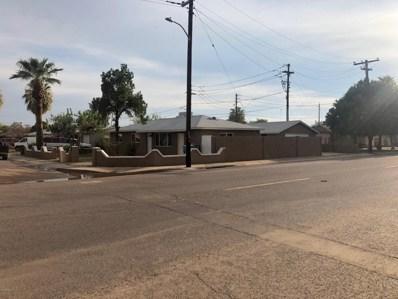 2601 N 34TH Drive, Phoenix, AZ 85009 - MLS#: 5809682
