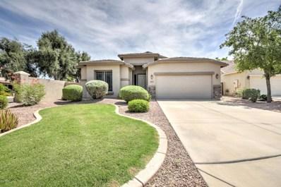 6489 S Twilight Court, Gilbert, AZ 85298 - MLS#: 5809701