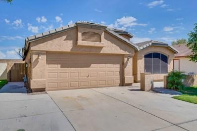 6418 W Escuda Road, Glendale, AZ 85308 - MLS#: 5809732