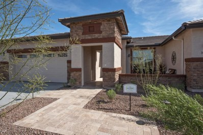16827 S 177TH Lane, Goodyear, AZ 85338 - MLS#: 5809764