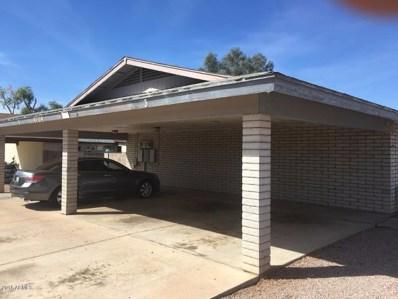 4704 E Caballero Street Unit 2, Mesa, AZ 85205 - MLS#: 5809766