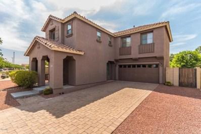 2006 S Starling Drive, Gilbert, AZ 85295 - MLS#: 5809781