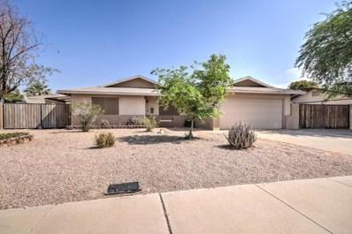 402 E Dunbar Drive, Tempe, AZ 85282 - MLS#: 5809782