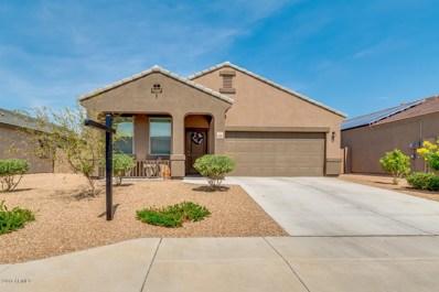 4590 S 237TH Drive, Buckeye, AZ 85326 - MLS#: 5809787