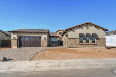 5160 S Lafayette Drive, Chandler, AZ 85249 - MLS#: 5809790