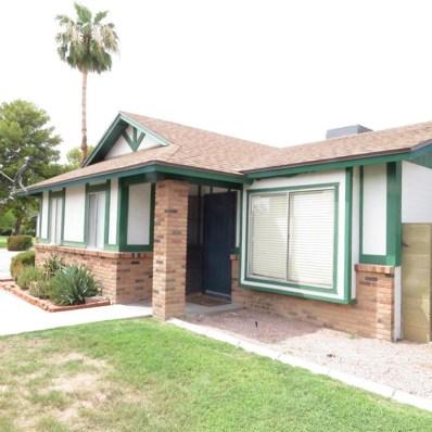 5135 E Evergreen Street Unit 1237, Mesa, AZ 85205 - MLS#: 5809812