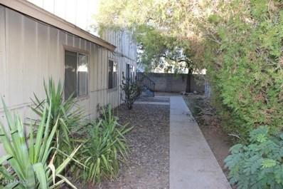6434 E Alder Avenue Unit 102, Mesa, AZ 85206 - MLS#: 5809816