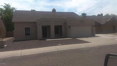 4119 W Mariposa Grande Lane, Glendale, AZ 85310 - MLS#: 5809825