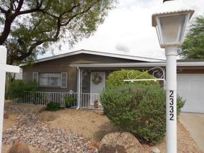 2332 E Betty Elyse Lane, Phoenix, AZ 85022 - MLS#: 5809839