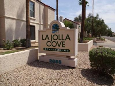 2855 S Extension Road Unit 201, Mesa, AZ 85210 - MLS#: 5809873