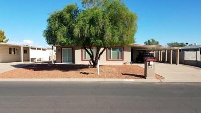 9405 E Sun Lakes Boulevard, Sun Lakes, AZ 85248 - MLS#: 5809876