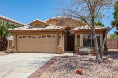 13675 N 85TH Lane, Peoria, AZ 85381 - MLS#: 5809896