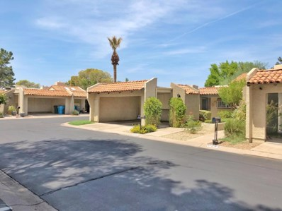 6538 N Maryland Circle, Phoenix, AZ 85013 - MLS#: 5809902