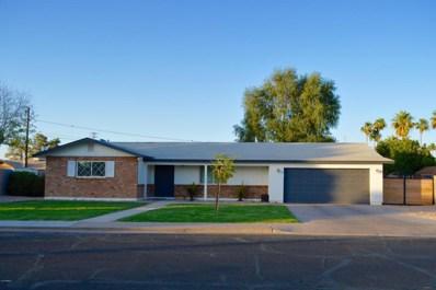 661 N Hall Street, Mesa, AZ 85203 - MLS#: 5809903