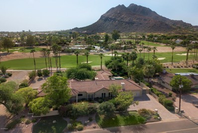 4802 N 66TH Street, Scottsdale, AZ 85251 - #: 5809904