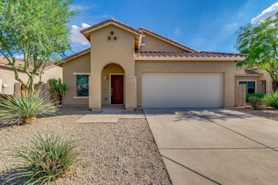 18329 E El Amancer --, Gold Canyon, AZ 85118 - #: 5809905