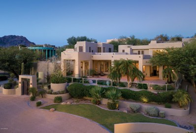 5739 N Canyon Drive, Phoenix, AZ 85016 - MLS#: 5809914