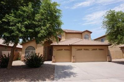 562 N Kimberlee Way, Chandler, AZ 85225 - MLS#: 5809927