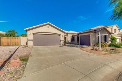 5392 W Belmont Avenue, Glendale, AZ 85301 - MLS#: 5809942