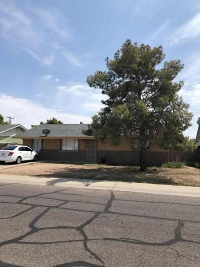 3639 W El Caminito Drive, Phoenix, AZ 85051 - MLS#: 5809951