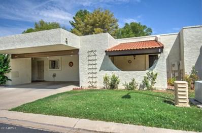 131 N Higley Road Unit 37, Mesa, AZ 85205 - MLS#: 5809972