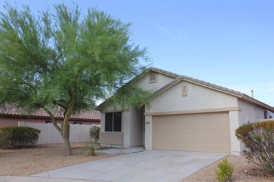 10459 S 182ND Drive, Goodyear, AZ 85338 - MLS#: 5809980