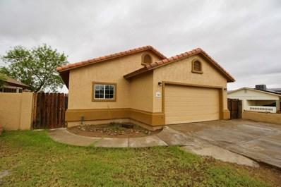 322 N 1ST Street, Avondale, AZ 85323 - MLS#: 5809991