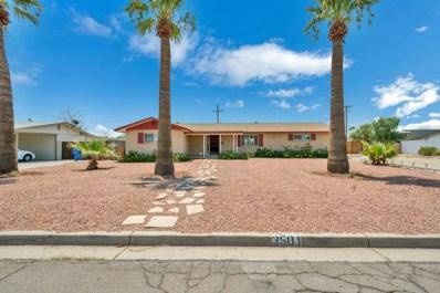 3501 E Coronado Road, Phoenix, AZ 85008 - MLS#: 5810007