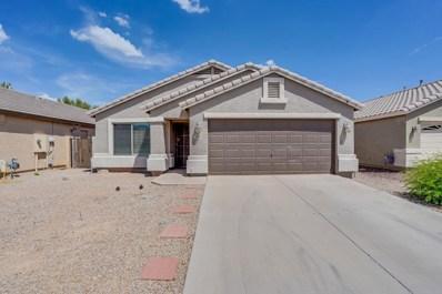 20907 N Mac Neil Street, Maricopa, AZ 85138 - MLS#: 5810019
