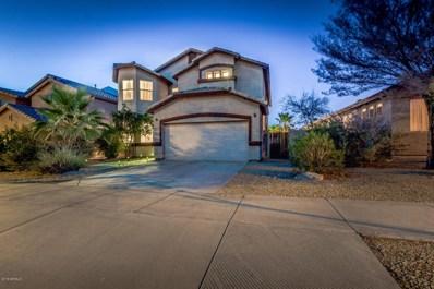 18138 W Canyon Lane, Goodyear, AZ 85338 - MLS#: 5810027