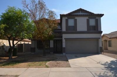16581 W Belleview Street, Goodyear, AZ 85338 - MLS#: 5810042