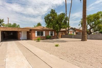 522 W Turney Avenue, Phoenix, AZ 85013 - MLS#: 5810065