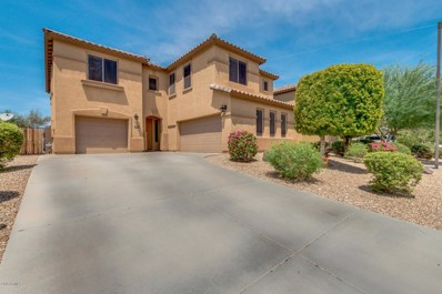 9656 N 182ND Lane, Waddell, AZ 85355 - MLS#: 5810071