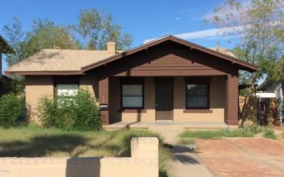818 N 10TH Avenue, Phoenix, AZ 85007 - MLS#: 5810072