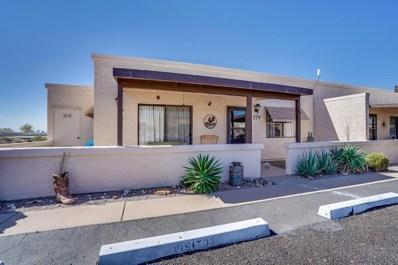 229 E Nebraska Avenue, Florence, AZ 85132 - MLS#: 5810076