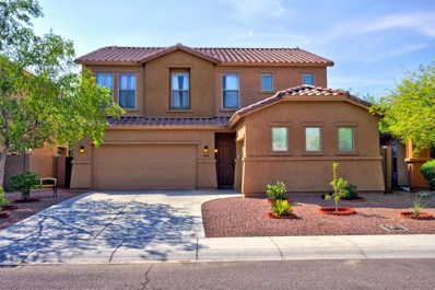 6312 S 45TH Drive, Laveen, AZ 85339 - MLS#: 5810095