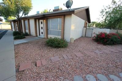 6103 S McKemy Street, Tempe, AZ 85283 - MLS#: 5810114