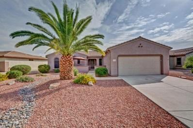 16704 W Rincon Peak Drive, Surprise, AZ 85387 - MLS#: 5810132