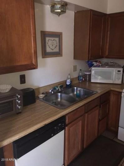 4704 E Caballero Street Unit 3, Mesa, AZ 85205 - MLS#: 5810143
