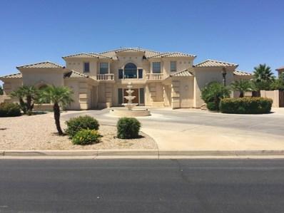 2900 E Lowell Avenue, Gilbert, AZ 85295 - MLS#: 5810168