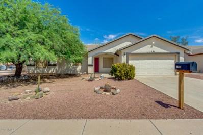 1484 W 13TH Avenue, Apache Junction, AZ 85120 - MLS#: 5810172
