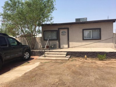 3934 W Tonto Street, Phoenix, AZ 85009 - MLS#: 5810196