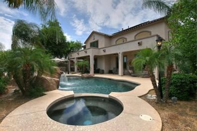 4699 N 152ND Drive, Goodyear, AZ 85395 - MLS#: 5810204
