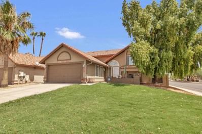 601 N Sunflower Circle, Chandler, AZ 85226 - #: 5810215