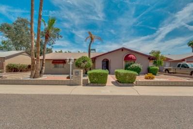 10201 N 37TH Drive, Phoenix, AZ 85051 - MLS#: 5810227