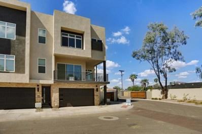 6850 E McDowell Road Unit 1, Scottsdale, AZ 85257 - #: 5810240