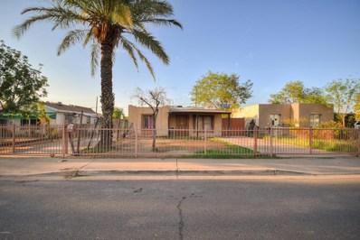 3722 W Portland Street, Phoenix, AZ 85009 - MLS#: 5810247