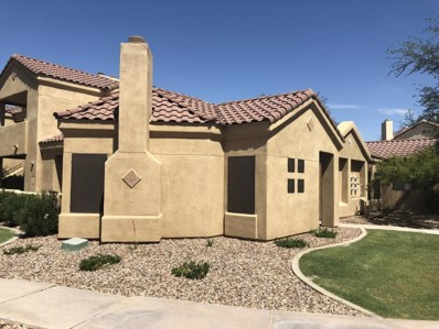 7575 E Indian Bend Road Unit 1025, Scottsdale, AZ 85250 - MLS#: 5810256